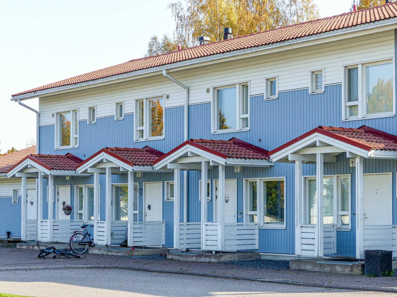 Savikonkatu 65-67, Riihimäki