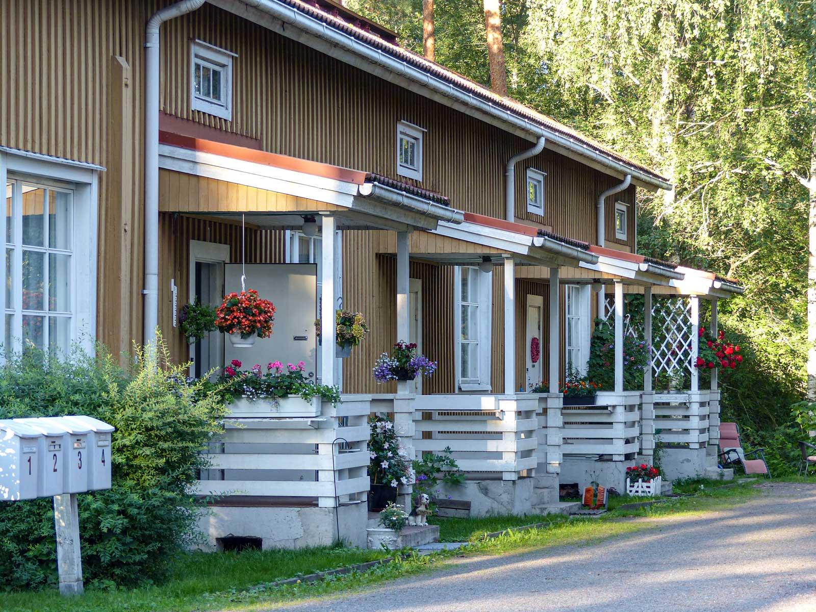 Kirkkopolku 1A, Riihimäki