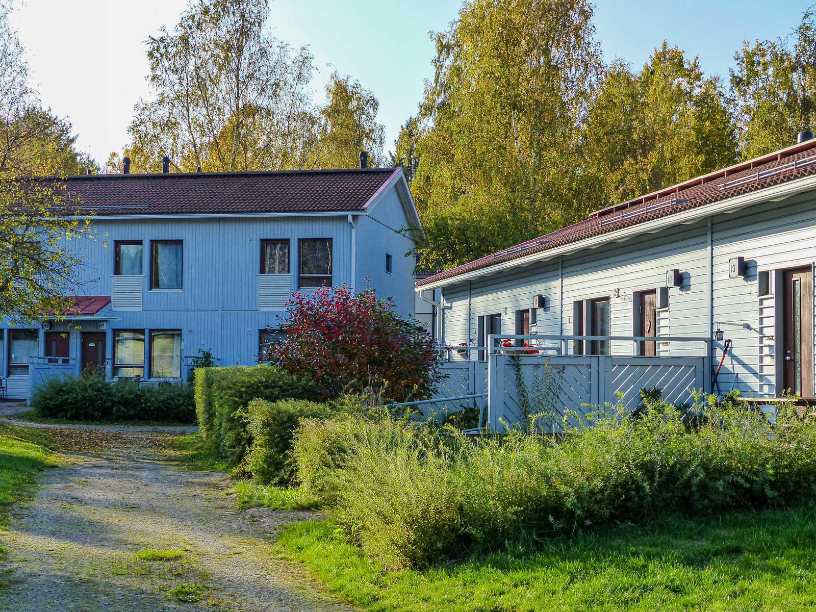 Kyllikinpolku 2-4, Riihimäki