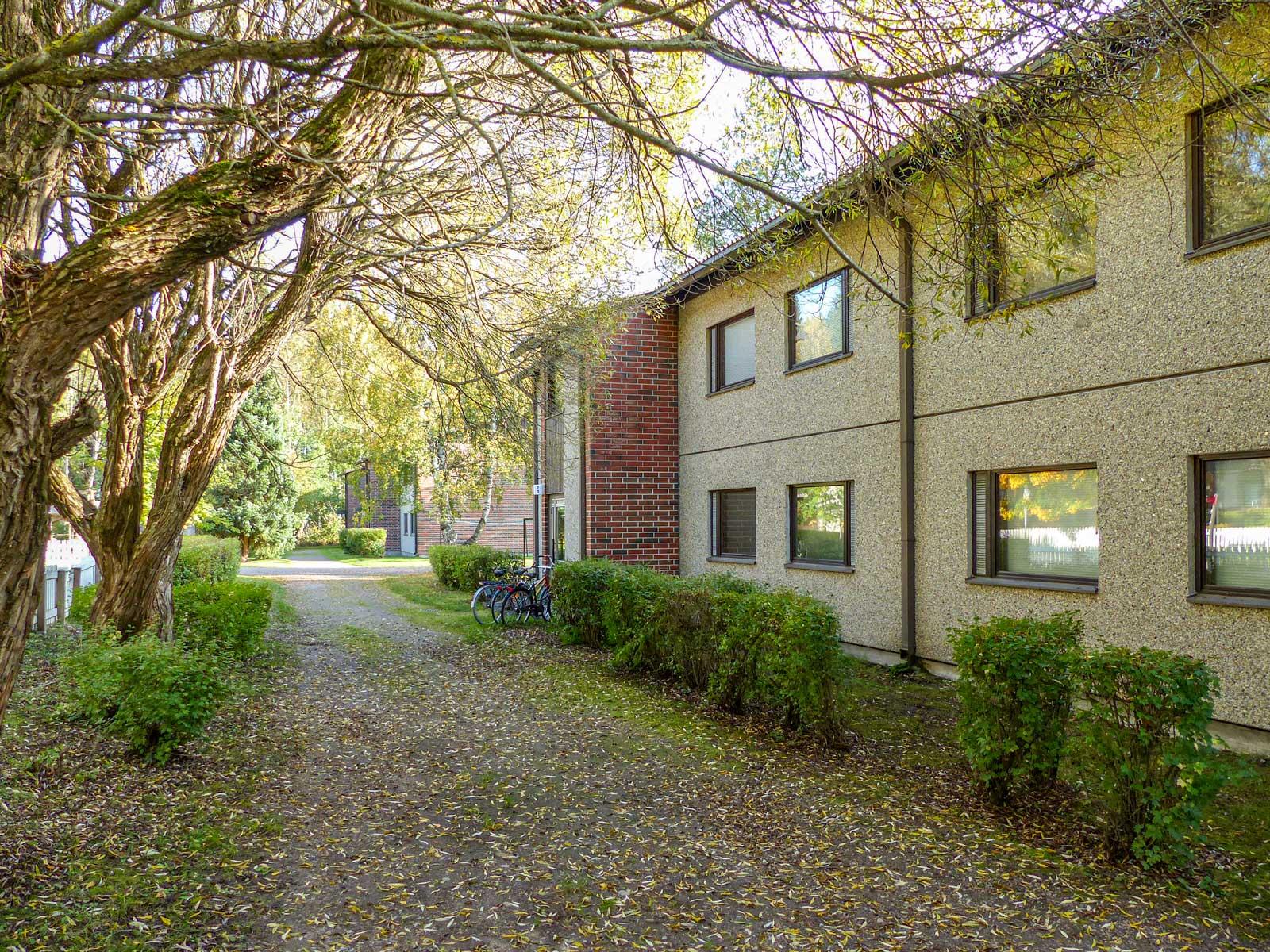 Paimenpolku 2-4, Riihimäki